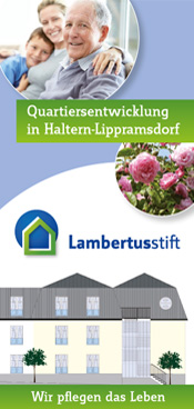 Download Flyer Lambertusstift