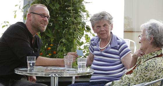 Lambertusstift Seniorenzentrum Haltern-Lippramsdorf